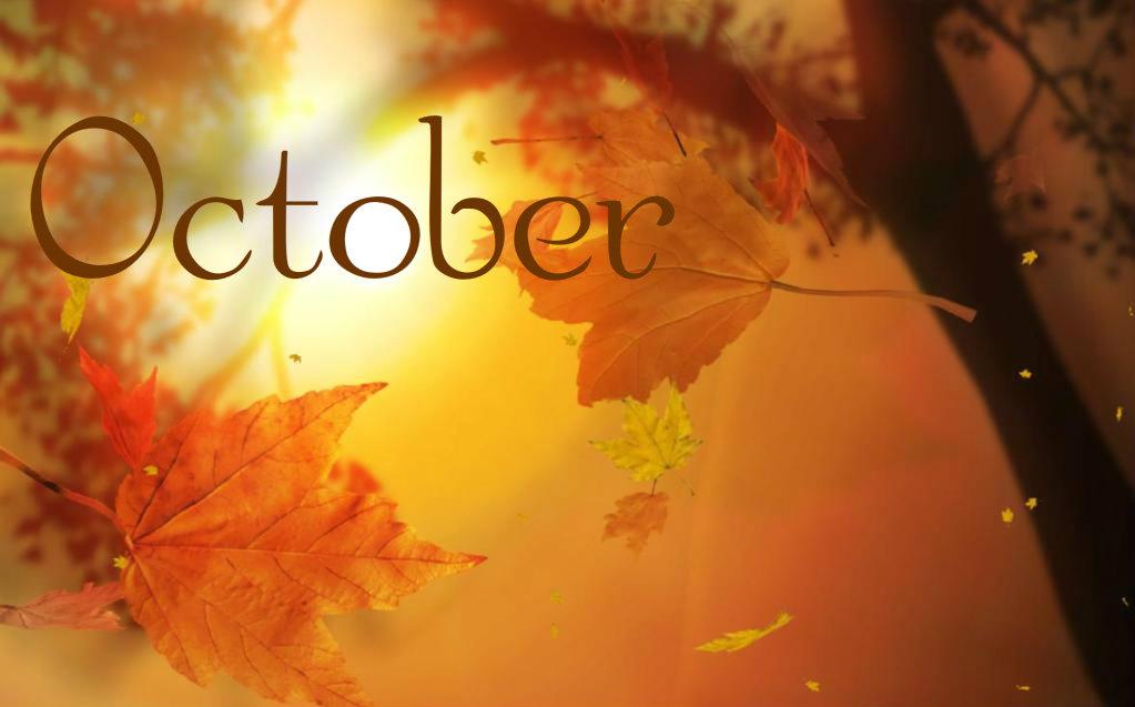 Image result for October