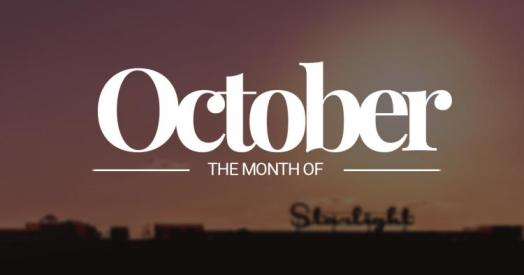 the-month-october