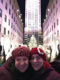NYC - Christmas 2017