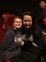 Movies with Jimmy & Jennie!