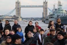 London - Christmas 2015