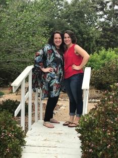 Sister Pic in Cali!