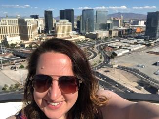 Vegas in May!