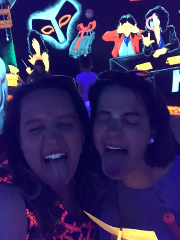 KISS Goofy Golf in Vegas!