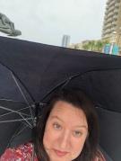 Fail at a Neptune selfie!