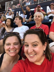 Game of Thrones Night at Nationals Park