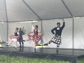 Highland Dance!