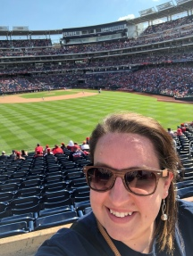 Final Nationals game of the 2018 season!