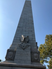 Monument to Jamestown