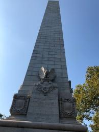 Monument to Jamestown