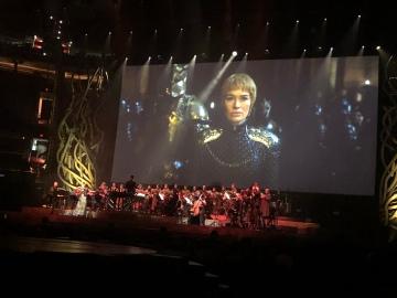 Cersei takes the throne!
