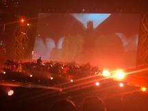 Drogon lands.