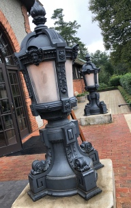Original Lanterns from 5th Avenue