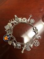 Outlander Charm Bracelet!
